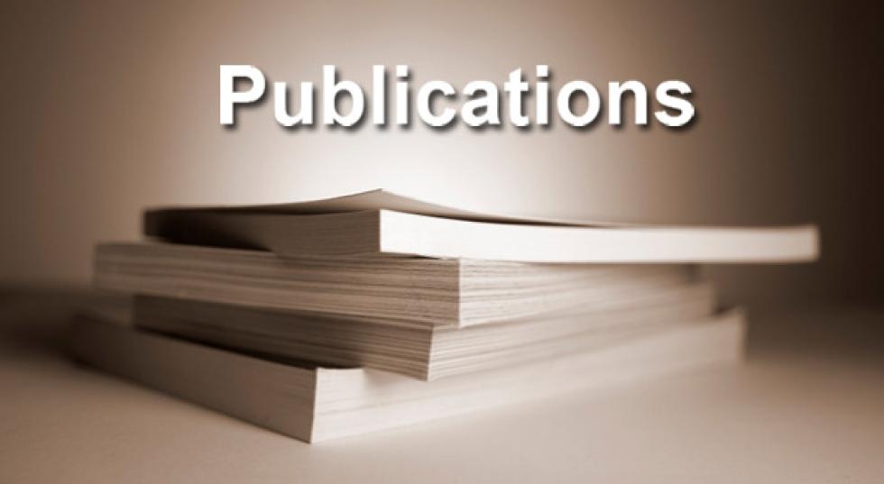 Dissertation Journal Publication